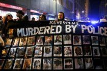 SAD: Policajcu kazna zatvora zbog ubistva Afroameričkog mladića