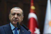 Erdogan: Povlačenje iz Sirije pravi potez Trumpa