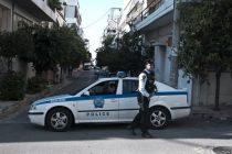 Bačena bomba na ruski konzulat u Atini, bez eksplozije