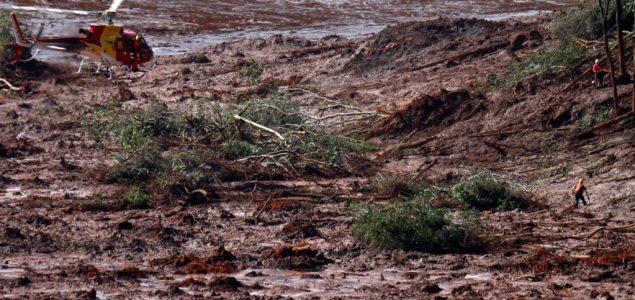 Raste broj mrtvih u Brazilu, nestalo skoro 300 ljudi