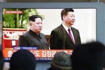 Kim Džong Un završio posetu Kini i napustio Peking