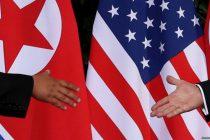 U Vašingtonu razgovori o novom samitu Trampa i Kima