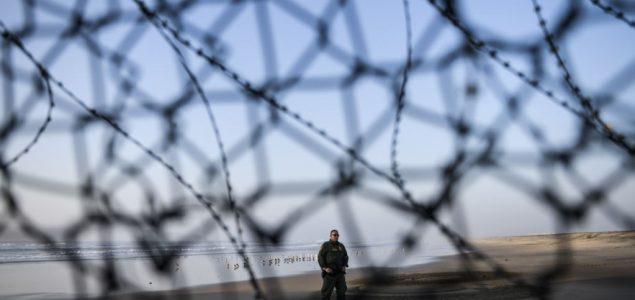 Meksička policija spasila 159 migranata