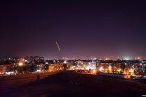 Izrael napao iranske ciljeve u Siriji