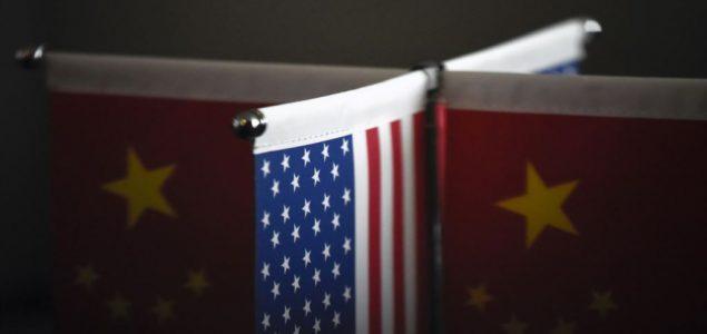 Kina: SAD u Pekingu treba razgovarati o trgovinskoj borbi