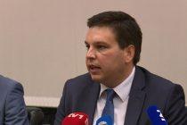 GS: Obustaviti isplate političkim strankama na nivou FBiH