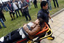 Urušio se hotel u kojem se održavala svadba u Peruu, poginulo 13 osoba