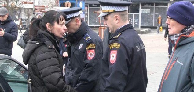 Davidova majka Suzana na ispitivanju u policiji: Potresna priča nakon što je sin ubijen, a Davor nestao