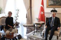 Izvjestiteljica UN-a u Turskoj zbog istrage o ubistvu Khashoggija