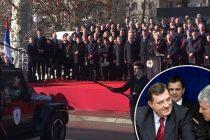 Christian Schwarz-Schilling: Čović je došao  u Banjaluku kako bi Milorada Dodika podržao u odcjepljenju Republike Srpske od BiH