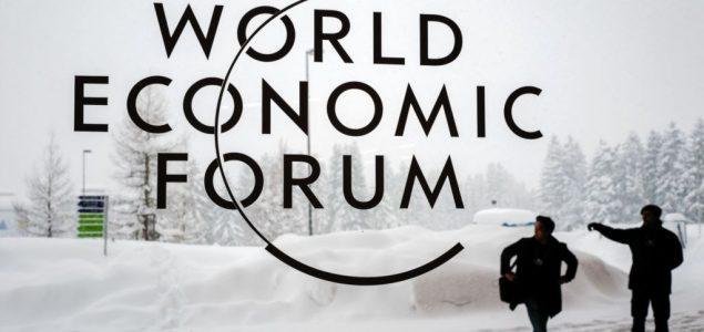 Ekonomski forum u Davosu bez većih državnika i lidera