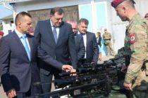 NATO OTKRIVA ANTIBOSANSTVO