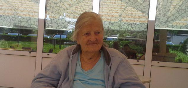 99 rođendan partizanske heroine Olge