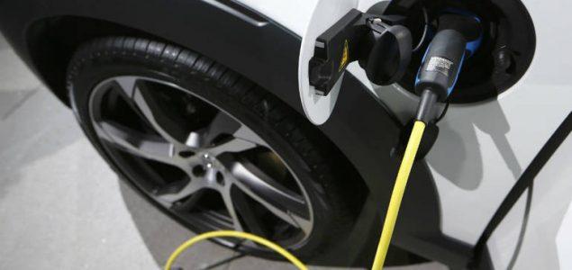 U Norveškoj lani prodana trećina električnih automobila