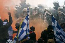 Grci ponovo protestiraju protiv imena Makedonije