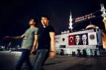 Izmjene u društvu <br>Turska se otvara – uprkos Erdoganu
