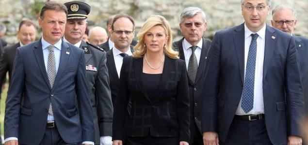 Hrvatska u raljama HDZ-ovih afera, skandala, gafova…