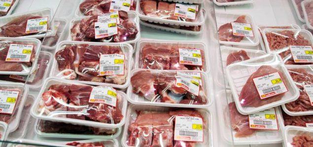 Poljska povela istragu o prodaji mesa bolesnih goveda
