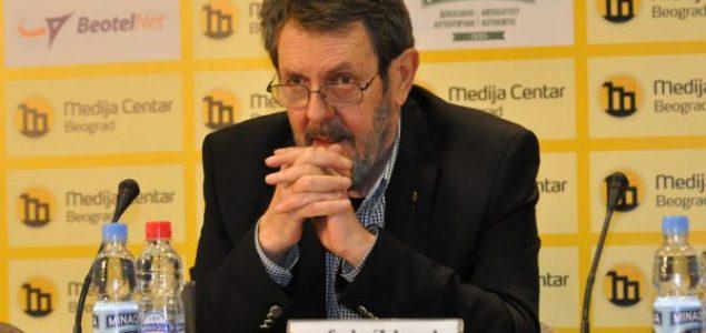 Preminuo profesor Zdravko Grebo