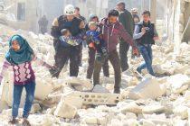 U Siriji lani počinjeno 220 masakra, ubijeno 2.740 civila