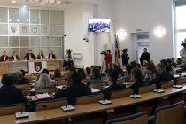 Vlada premijera Forte ukinula paušale profesionalnim kantonalnim zastupnicima