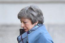 Britanski poslanici glasaju o amandmanima na sporazum o Brexitu