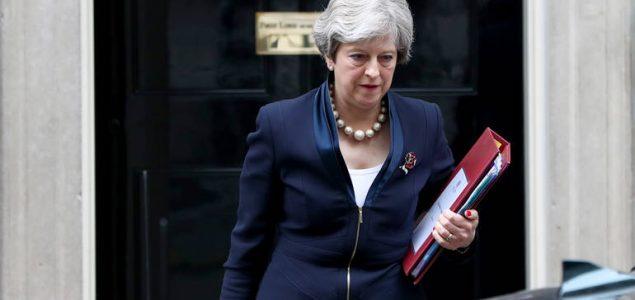 Britanski parlament će i treći put glasati o Brexitu