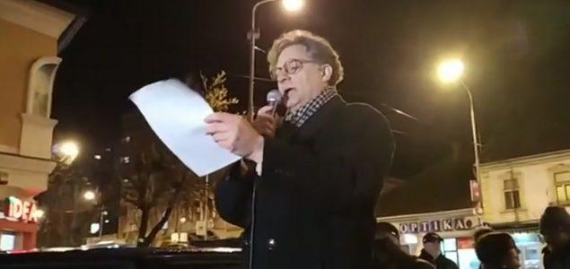 Pančevo Si Ti: Zaustavite pozive na linč na novinara Nenada Živkovića