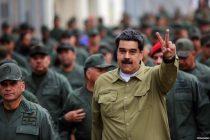 Maduro odbacio ultimatum evropskih zemalja, upozorio na građanski rat
