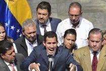 Prvi sastanak Kontakt grupe za Venecuelu
