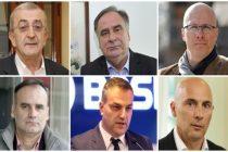 Kandidati za Šestoaprilsku nagradu Topić, Hemon, Bogićević, Mustafić…