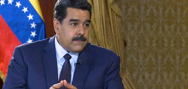 Maduro: Prije ili kasnije Guaido će odgovarati pred sudom
