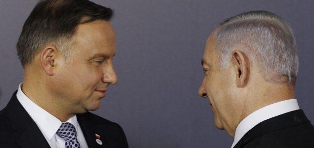 Turobno nasleđe otežava izraelsku inicijativu prema srednjoj Evropi
