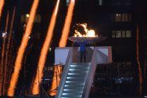 Gašenjem Olimpijskog plamena završava EYOF 2019