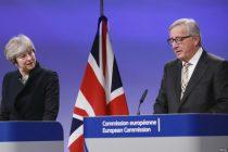 May u Briselu razgovara s Junckerom o Brexitu