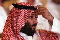 Saudijski princ 2017. 'govorio o ubojstvu' Khashoggija