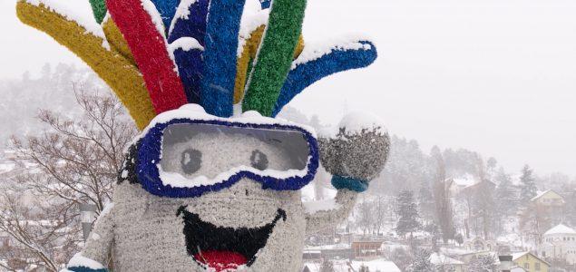 Počinje EYOF, u Sarajevo se vraća duh nezaboravnih Olimpijskih igara