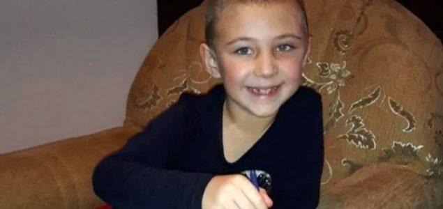 Pomozimo šestogodišnjoj Azri Neimarlija da pobijedi opaku bolest