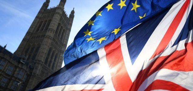 Novoformirana Stranka Brexita ima više od 100.000 članova