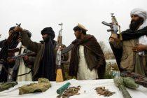 SAD se nada mirovnom sporazumu prije afganistanskih izbora