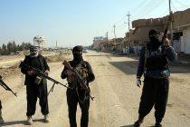 IDIL se žestoko odupire finalnom napadu snaga predvođenih SAD-om u Siriji