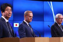 EU i Japan otvorili najveću zonu slobodne trgovine u svijetu