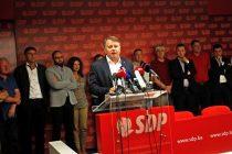 Glavni odbori SDP-a i SDA danas o koalicijama i formiranju vlasti
