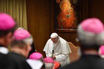 Kardinali traže 'okončanje homoseksualne agende'