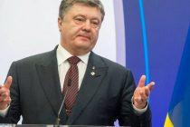 Porošenko: EU i NATO potrebni kao zaštita od Rusije