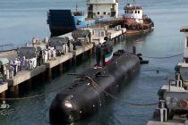 Iran predstavio prvu domaću podmornicu s raketama