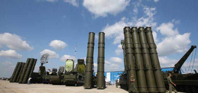 Moskva pregovara sa Rijadom i Dohom o prodaji S-400