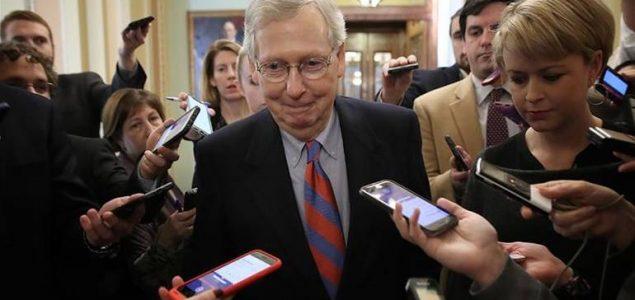 Kritike Senata zbog Trumpovog povlačenja iz Sirije i Afganistana