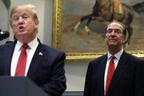 Trumpov kandidat za Svjetsku banku – Malpass: Palikuća kao vatrogasac