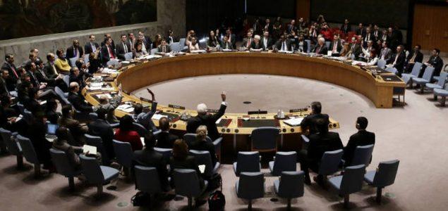 Rusija i Kina blokirale američku rezoluciju o Venecueli